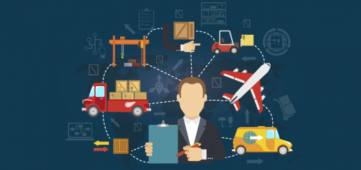 logistica aduaneira